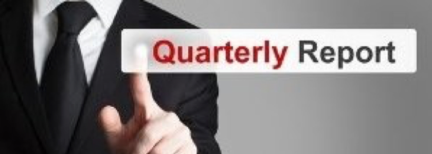 Fine-tuning the Quarterly Reporting regime to save on compliance cost? But who's counting? (5 February 2018)