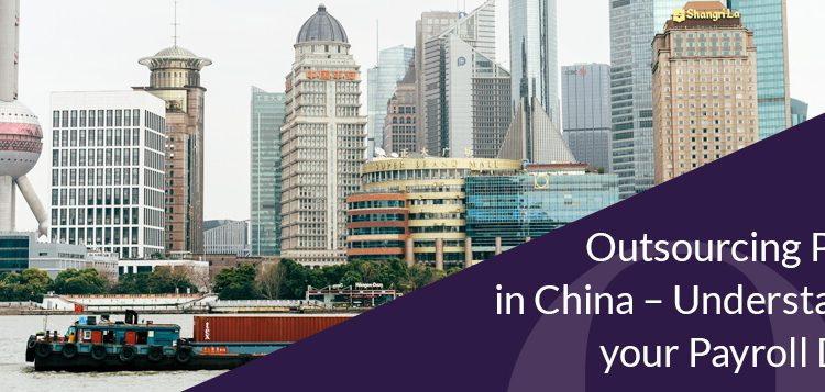 Outsourcing Payroll in China
