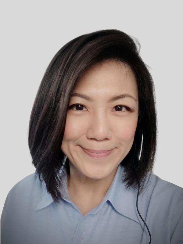 Lim Ai Min