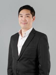 Nicholas Chow