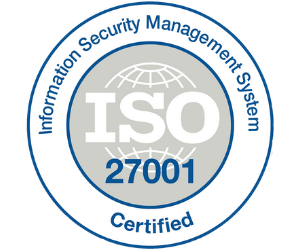 ISO27001 Logo