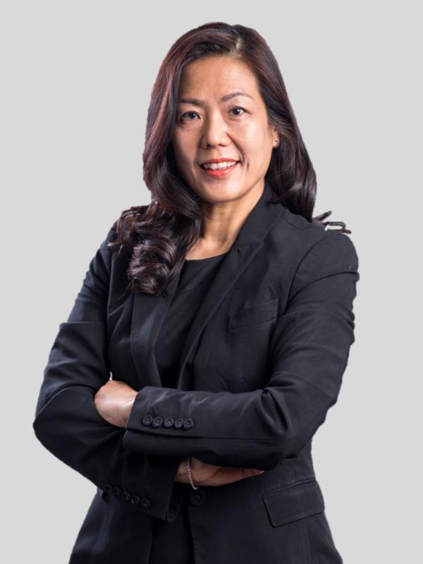 Samantha Tai