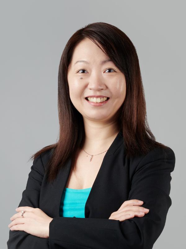 Jenny Yeoh