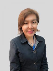 Tan Ai Ning