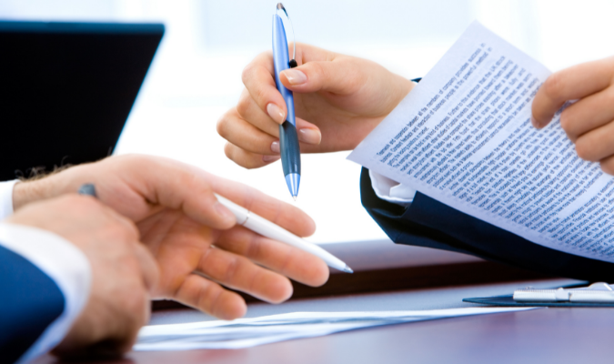 Common electronic signature applications in Malaysia