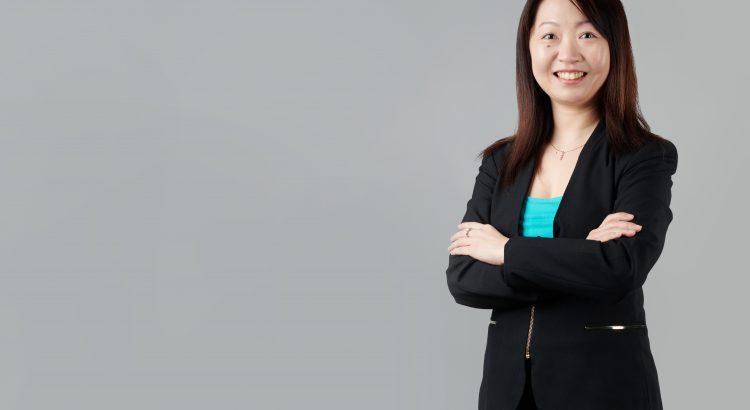 Team Member Jenny Yeoh