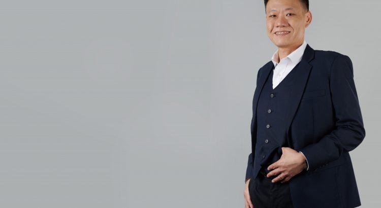 Team Member Kelvin Wong